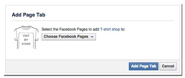 facebook app installation